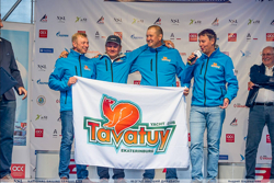 J/70 Russian National Sailing League winners