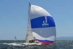 Banderas Bay J/80 Clinic and J/80 Regatta