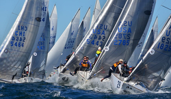 J/24 World Championships