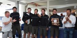 Italian J/24 winners