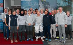 J/70 Monte Carlo winners