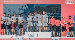 J/70 Germany winners