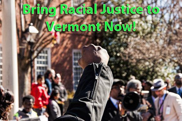 Racial Justice Reform Coalition Updates:  Summer