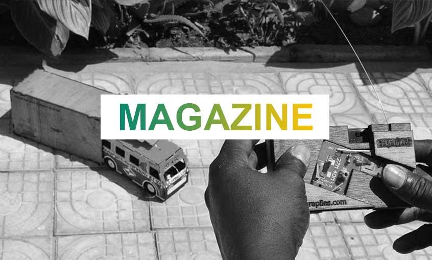 Tous nos articles dans le Magazine