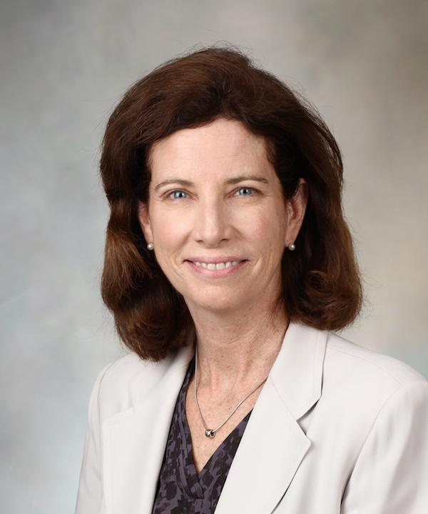 Dr Carolyn Kinney