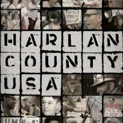 Harlan County USA poster