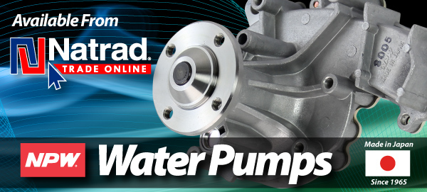 Value Water Pumps