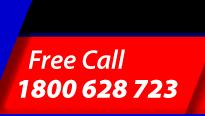 Free Call 1800 628 723