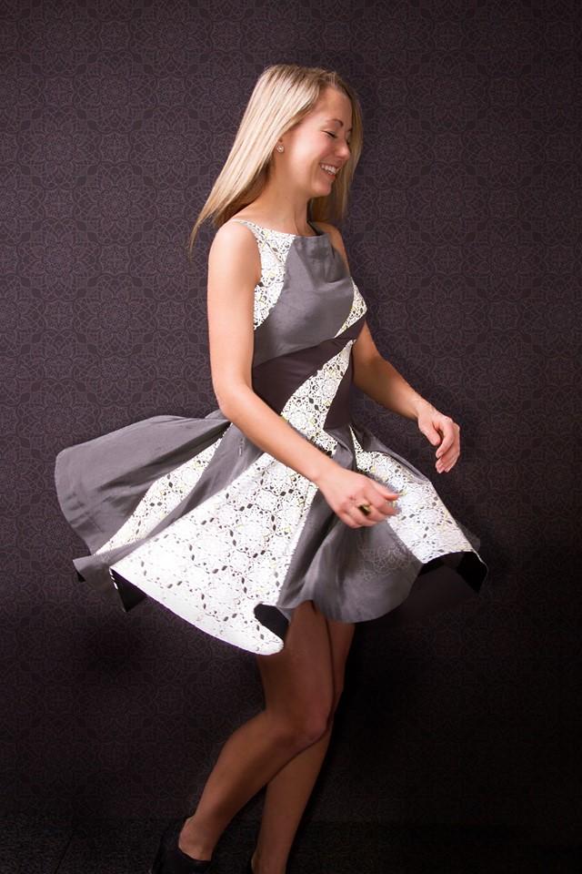 3M showcases high visibility concept garments