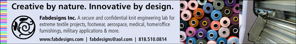 FabDesigns advertisement