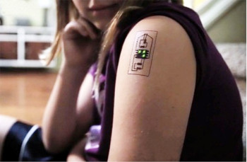 MIT researchers develop a responsive bio-skin