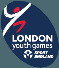 London Youth Games logo