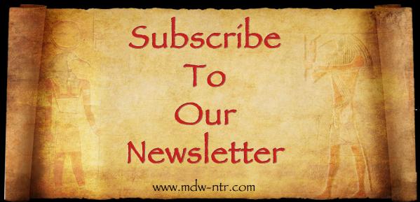 http://mdw-ntr.com News Letter