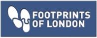 footprintsoflondon.com logo