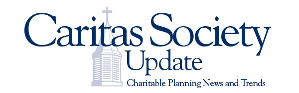 Caritas Society Update
