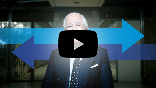 Watch Frank Abagnale Video