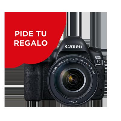 Compra Canon EOS 5D Mark IV
