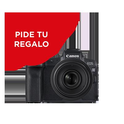 Compra Canon EOS R