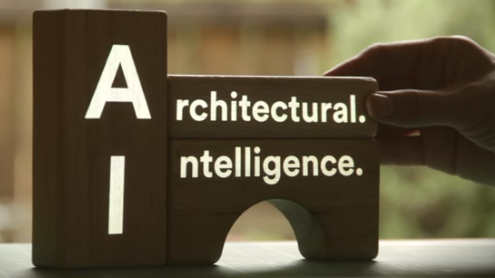 Architectural Intelligence: The New AI