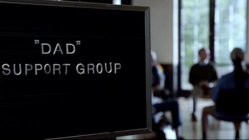 "Progressive Insurance: ""Group Session"""