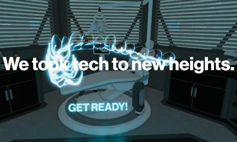 Invisalign VR Soccer Challenge