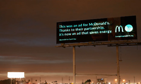 Energy Upgrade California | #BetterOff Billboard