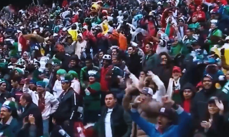 Mexican National Team: Getting Fans To Participate & Engage