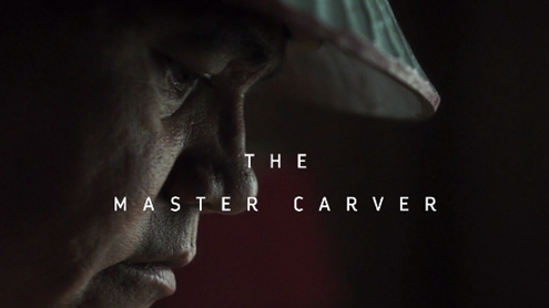 The Local: Alaska |  E.1 The Master Carver