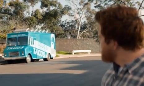 Progressive: Taco Truck