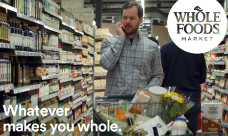 Whole Foods | Just One Item