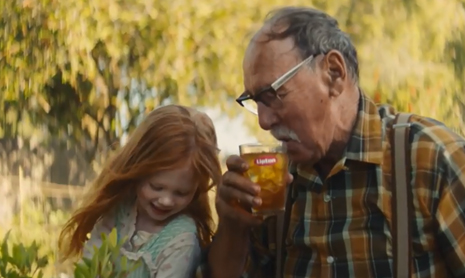 Lipton | Refreshingly Optimistic Moments