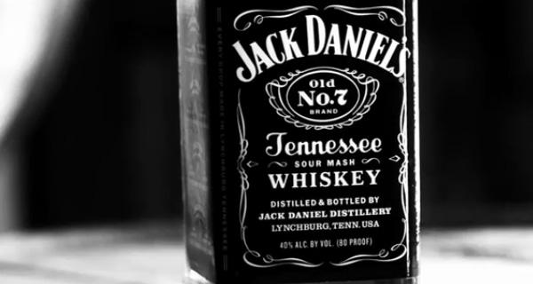 Jack Daniel's: We're Jack Daniel's