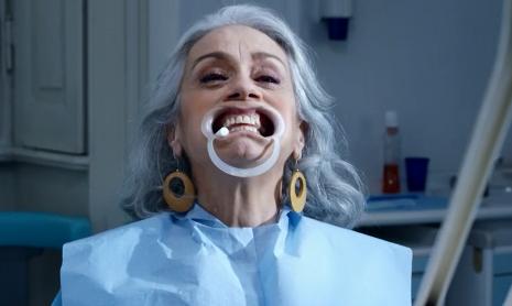Fatture In Cloud: Dentist