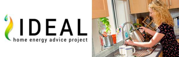 Ideal Home Energy Advice