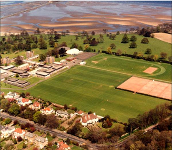 Cramond Campus
