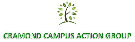 CRAMOND CAMPUS ACTION GROUP