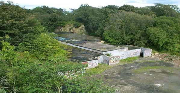 Barnton Quarry