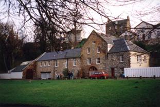 Mill Trail