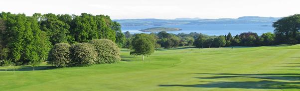 Bruntsfield Golf Club