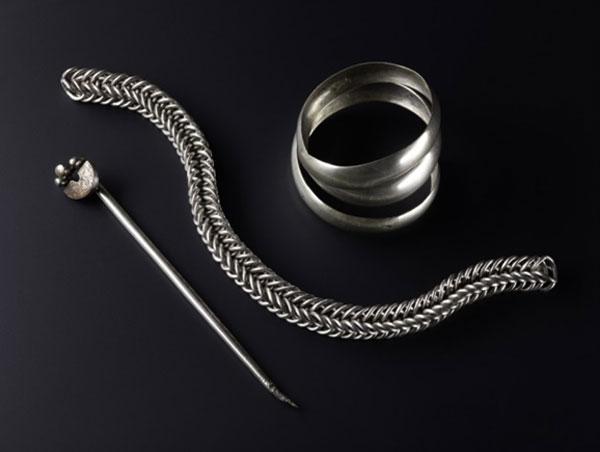 Scottish Silver