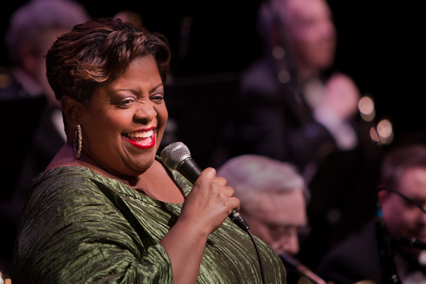 The Music Institute of Chicago to Celebrate Ella Fitzgerald Centennial