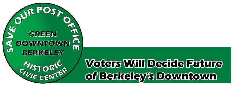 Berkeley's Juneteenth Festival: Zoning Overlay and Green Downtown Ballot Initiative Awareness @ Berkeley | California | United States