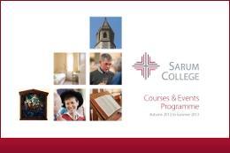 2012-13 Course Brochure