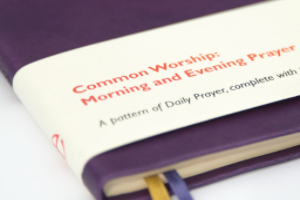 Common Worship: Morning and Evening Prayer