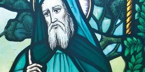 Strategies for Mission from a Celtic Saint