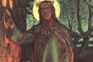 Religion and Spirituality in Pre-Raphaelite Art
