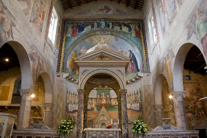 The Roots of Faith: Titular Churches in Rome from the 1st to 4th Century A.D.