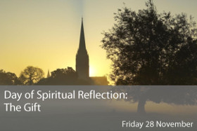 Day of Spiritual Reflection: The Gift