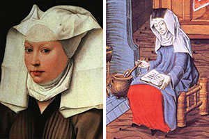 A Day with Julian of Norwich and Margery Kempe