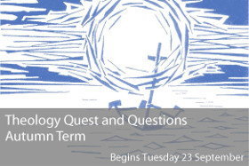 Theology Quest and Questions Autumn Term